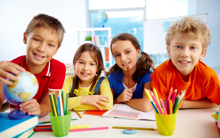 How can I help my child develop independence skills in school life